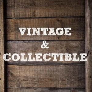 Vintage & Collectible